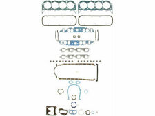 For 1985-1986 GMC C2500 Engine Gasket Set Felpro 77432VC 7.4L V8