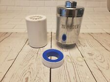 Sf10S water filter .10 stage universal shower head filter new.=R2=