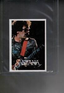 #10  CARLOS  SANTANA  1984  SUPER MUSICAL  ediciones eyder