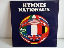 MUSIQUE DES EQUIPAGES DE LA FLOTTE / JEAN MAILLOT 22 Hymnes nationaux 2M04615828