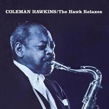 Coleman Hawkins - Hawk Relaxes - CD
