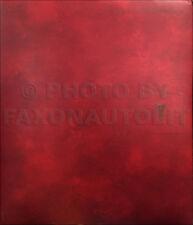 1973 Pontiac Color and Upholstery Dealer Album Trans Am Firebird GTO LeMans Etc.