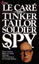 TINKER TAILOR SOLDIER SPY by John le Carré Paperback 1975 Vintage Karla Trilogy