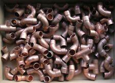 1 Stück Kupferfitting 15 mm