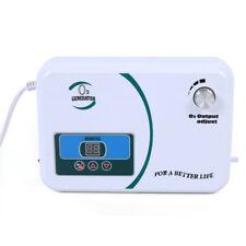 Ozone Generator Portable O3 Air Purifier Deodorization Sterilizer W/ Air Dryer