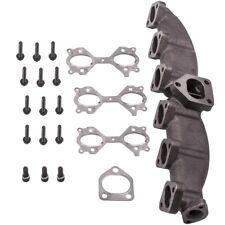 Exhaust Manifold FOR BMW E60 E61 E65 E83 E53 E46 330D 525 530D 730D X5 3.0D 2.5D