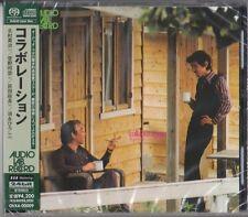 Kunihiko Sugano meets Eiji Kitamura - Collaboration AUDIO LAB JAPAN HYBRID SACD