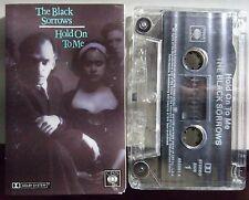 The Black Sorrows – Hold On To Me. Cassette Rare 1988 CBS Australia Rock