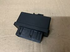 308-Peugeot 406 307 407 807 15-Pin Fuel Control Management Relay Module 240107