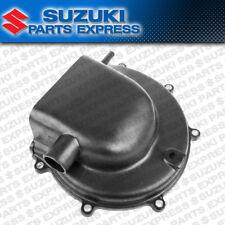 1987 - 2006 SUZUKI LT80 LT 80 QUADSPORT OEM BLACK COOLING FAN COVER 17121-40B20