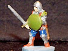 Grenadier MERCENARY FIGHTER 871 Guthrie Dungeons Dragons Miniature Metal Hobbit