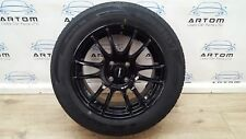 MINI COOPER ONE R56 15 INCH ALLOY WHEEL WITH TYRE 195/60/R15 TYRE TREAD 7.06mm
