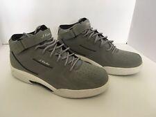 RARE Vintage Authentic Original Jay Z S. Carter II Reebok RBK Basketball Shoes