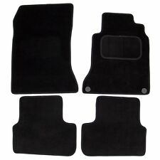Mercedes A Class W176 2012 onwards Tailored Carpet Car Mats Black 4pc Floor Set