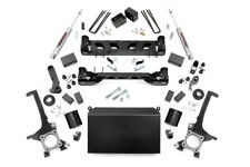 """6"""" Suspension Lift Kit for Toyota Tundra 07-15 4WD/2WD Rough Country"""