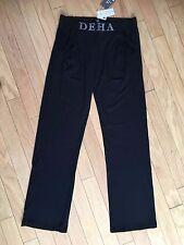 $150 DEHA black women's pants XL