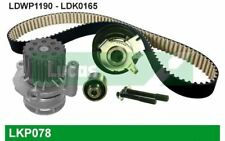 LUCAS Timing Belt Water Pump Kit for VOLKSWAGEN SHARAN EOS SEAT ALHAMBRA LKP078