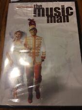 The Music Man (DVD, 2011)