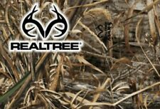 Max 5 Camo HTV - Genuine Realtree Pattern - Iron On Heat Transfer Vinyl w/ Logo