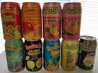HAWAIIAN SUN ALOHA MAID Fruit Drink Sample 6 Pack of 11.5 oz Cans natural Hawaii