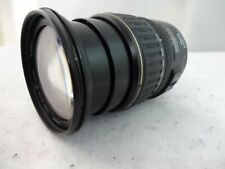 Canon EF 28-135mm F3.5-5.6 IS USM NO HAZE OR FUNGUS TESTED SMOOTH ZOOM 2