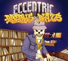 Various (shoes Presents) - ECCENTRIC Breaks & Beats CD NUOVO