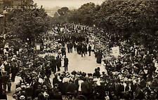 Brentford. Allies. ? School Event & Procession.