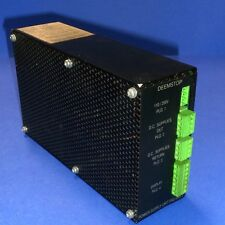 DEEMSTOP +18V-18v+8V @ 5A POWER SUPPLY PSU-Cx/Cz