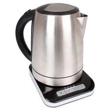 1.7L Digital Adjustable Temp Hot Beverage, Tea, Coffee, Hot Chocolate Kettle