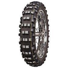 """Neumáticos y cámaras 18"""" de verano de ancho de neumático 140 para motos"""