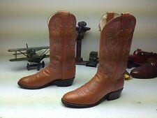 cd9c216c7fd Orange Men's Justin Boots for sale | eBay