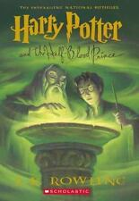 Harry Potter: Harry Potter and the Half-Blood Prince 6 by J. K. Rowling...