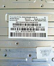 New listing Genuine Hp EliteBook 8560w 8570w us keyboard 652682-001 652683-001 New