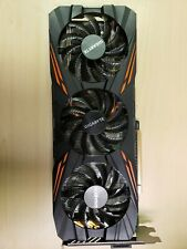 GIGABYTE GeForce GTX 1070 Ti 8GB GV-N107TGAMING-8GD - Warranty until Jan 30 2021