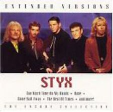 Extended Versions by Styx