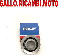 CUSCINETTO SKF 20-52-12 gabbia acciaio ALBERO MOTORE PIAGGIO/GILERA SCOOTER 50