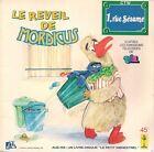 LIVRE DISQUE PETIT MENESTREL--LE REVEIL DE MORDICUS / 1 RUE SESAME