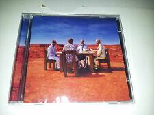 cd musica rock muse black holes and revelations