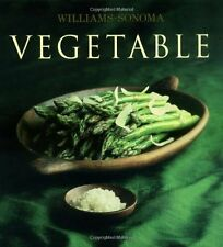 Williams-Sonoma Collection: Vegetable by Marlena Spieler