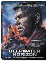 Deepwater Horizon [New DVD]