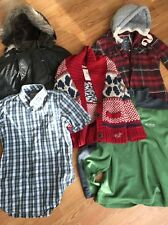 Women's Clothes Job Lot Top Shirt Cardigan Jacket Size S