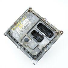 ECU Engine Control Unit Smart Fortwo 450 1998-2007 0261205004 0003107V006 Bosch