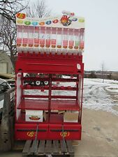 Jelly Belly Bean Candy Store Dispenser Display