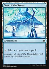MTG magic cards 1x x1 NM-Mint, English Seat of the Synod Commander 2016