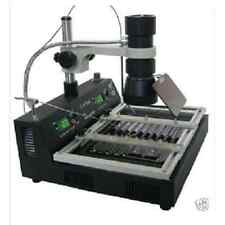 T-870A Infrared Heating Rework Station BGA Irda Welder 110V/220V us