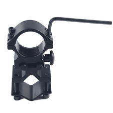 25mm Metal Scope or Flashlight Laser Torch Surefire Barrel Targeting Mount