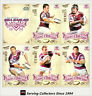 2008 NRL Centenary Of Rugby League Elite Players Card Team Set Manly (6)