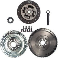 Clutch Flywheel Conversion Kit-OE PLUS Rhinopac 17-072