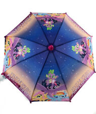 My Little Pony Rainbow Dash umbrella Molded Umbrella for girls