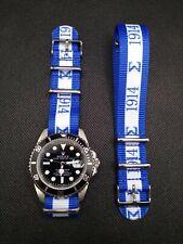 Phi Beta Sigma Watchband Strap *Unique Item*